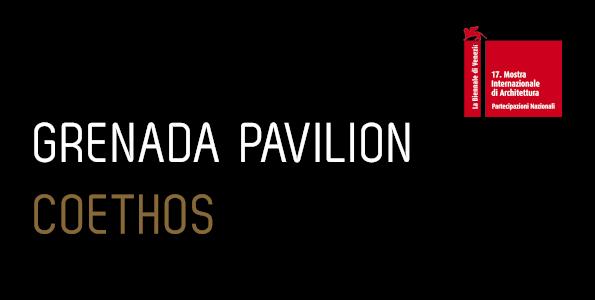 Grenada National Pavilion, Biennale Architettura   C and C