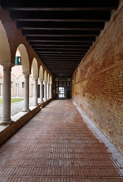 Studio C and C | restauro e ri-funzionalizzazione Complesso Artigianelli,Venezia